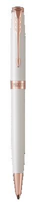 Parker JP の ソネット プレミアム パールPGT ボールペン の画像