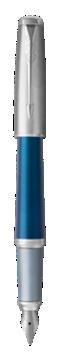 Stylo-plume Urban Premium Bleu Profond - Plume moyenne