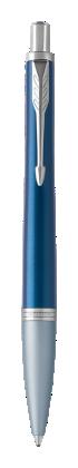 Image pour Stylo-bille Urban Premium Bleu Profond à partir de Parker FR