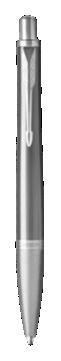Urban Premium Silvered Powder Cap Ballpoint
