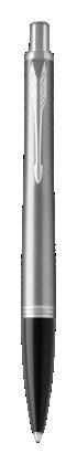 Image for Urban Metro Metallic Ballpoint from Parker UK