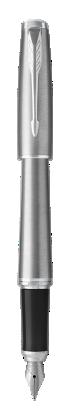 Image pour Stylo-plume Urban Métro Métallique - Plume moyenne à partir de Parker FR