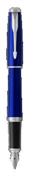 Stylo-plume Urban Bleu Nuit - Plume moyenne