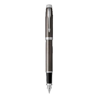 IM Dark Espresso Fountain Pen - Fine nib