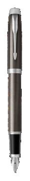 Stylo-plume Parker IM Espresso Intense - Plume moyenne