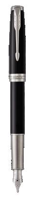Parker JP の ソネット ラックブラックCT 万年筆 の画像