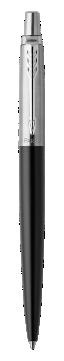 乔特邦德街黑白夹凝胶水笔 0.55mm 黑色墨水