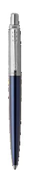 乔特皇家蓝白夹凝胶水笔 0.55mm 黑色墨水