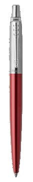 乔特肯辛顿红白夹凝胶水笔 0.55mm 黑色墨水