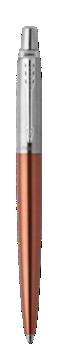 乔特切尔西橙白夹凝胶水笔 0.55mm 黑色墨水