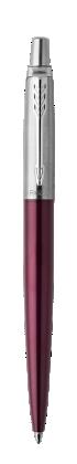 Parker JP の ジョッター パープルCT ボールペン の画像