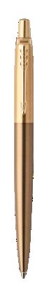 Parker JP の ジョッター プレミアム ゴールドGT ボールペン の画像