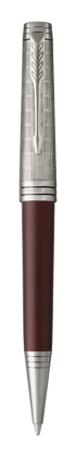 Parker JP の パーカー・プリミエ クリムゾンレッドRT ボールペン の画像