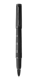 Ingenuity Deluxe Black PVD Parker 5TH<sup>TM</sup> Pen With PVD Trim