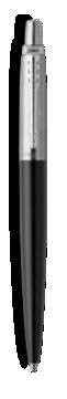 Jotter Noir Bond Street Stylo gel, point moyenne, encre noire