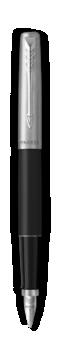 Jotter Noir Bond Street Stylo-plume, plume moyenne, encre bleue