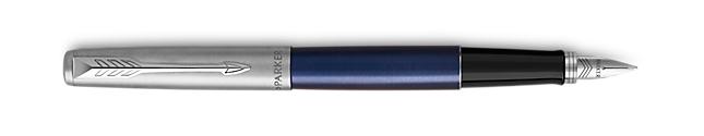 Parker Jotter Fountain Pen Royal Blue