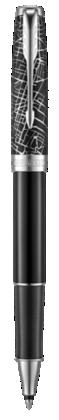 Image pour Sonnet Édition Spécial Metro CT Rollerball, Pointe Fine à partir de Parker FR