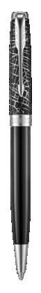 Image pour Sonnet Édition Spécial Metro CT Stylo-bille , Pointe Moyenne à partir de Parker FR