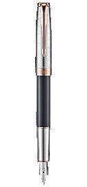 Sonnet Special Edition Stratum PGT Fountain Pen Medium nib