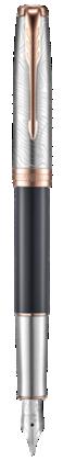 Image pour Sonnet Édition Spécial Stratum PGT Stylo-plume, Plume Moyenne à partir de Parker FR