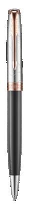 Image pour Sonnet Édition Spécial Stratum PGT Stylo-bille , Pointe Moyenne à partir de Parker FR