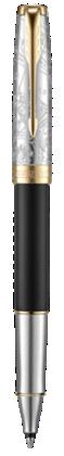 Image pour Sonnet Édition Spécial Impression GT Rollerball, Pointe Fine à partir de Parker FR