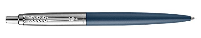 Parker Jotter XL Ballpoint Pen 2068359 New in Gift Box Matte Blue