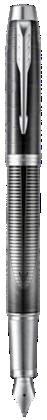 Parker JP の パーカー・IM スペシャルエディション パースメタリックCT 万年筆 の画像