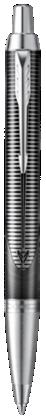 Parker JP の パーカー・IM スペシャルエディション パースメタリックCT ボールペン の画像