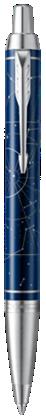 Parker JP の パーカー・IM スペシャルエディション アストラルミッドナイトCT ボールペン の画像