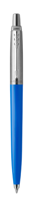 Parker JP の ジョッター オリジナル ブルーCTジェルペン、細字 の画像