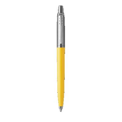 Jotter Originals Yellow Ballpoint Pen, Medium Tip