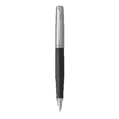 Jotter Originals Black Fountain Pen, Medium Nib