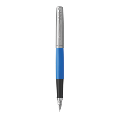 Stylo plume Jotter Originals Bleu, Plume moyenne