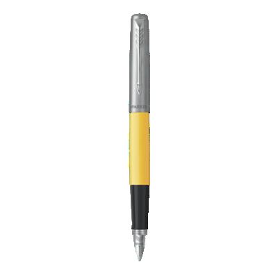 Jotter Originals Yellow Fountain Pen, Medium Nib