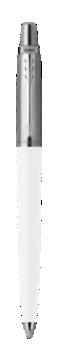 Stylo-bille Jotter Originals Blanc, Pointe moyenne