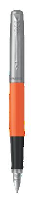 Parker JP の ジョッター オリジナル オレンジCT 万年筆 の画像