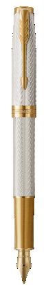 Image pour SonnetFougèreGT Stylo plume, Moyenne Nib à partir de Parker FR