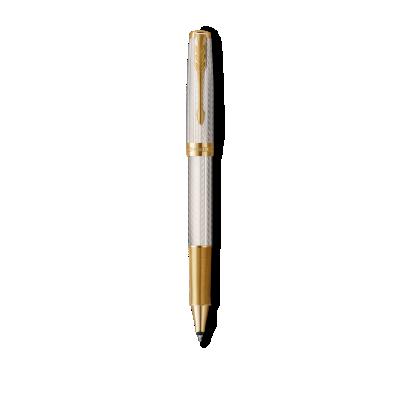 Sonnet Silver Mistral Roller ball pen Fine nib
