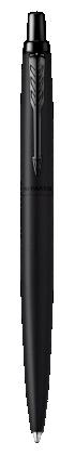 Parker JP の ジョッター XL モノクローム ブラックBT ボールペン 中字 の画像