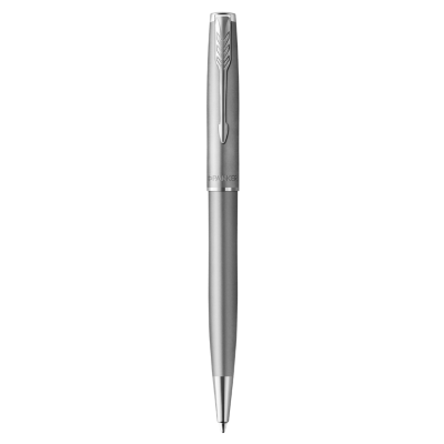 Sonnet Ballpoint Pen Stainless Steel - Medium Point