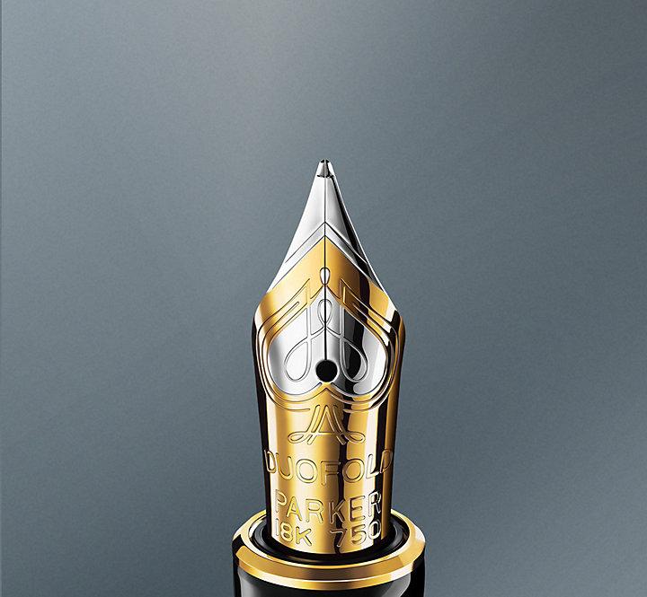Care Guides Fountain Pen