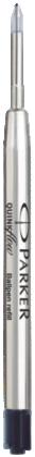 Parker JP の クインクフロー ボールペン替芯 ブラック F の画像