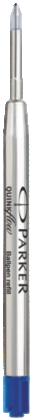 Parker JP の クインクフロー ボールペン替芯ブルー F の画像