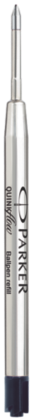 Parker JP の クインクフロー ボールペン替芯 ブラック M の画像