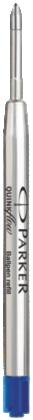 Parker JP の クインクフロー ボールペン替芯 ブルー M の画像