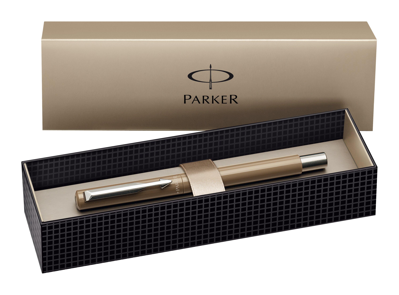 PARKER Vector Quink flow refill Standard CT Pen Black