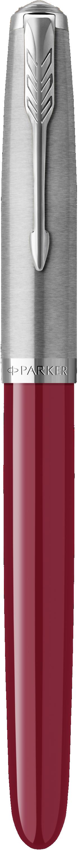Parker 51 Burgendy Fountain Pen