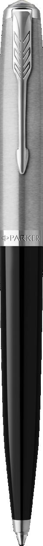 Parker 51 Black Ballpoint Pen
